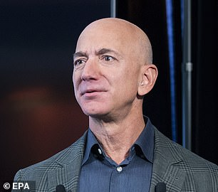 A report based on the leaked data revealed that the country's top earners such as Jeff Bezos paid little to no income tax in recent years