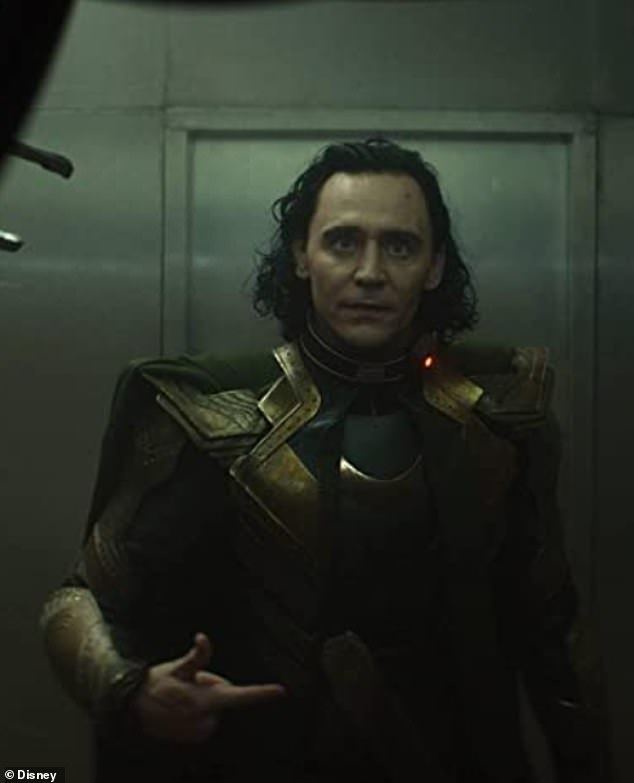 Milestone: Loki, who began broadcasting on Wednesday, achieved