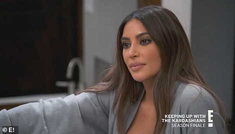 Discussion: Kourtney, Khloe and Kim are all seen in a bedroom together in their Lake Tahoe lodgings, discussing whether or not Kourtney would ever give Scott another chance