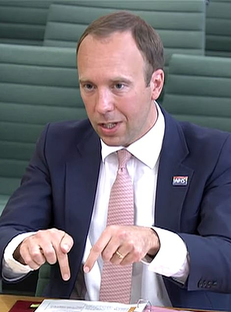 Yesterday, Health Secretary Matt Hancock revealed that the Indian variant now comprises 91 per cent of new infections