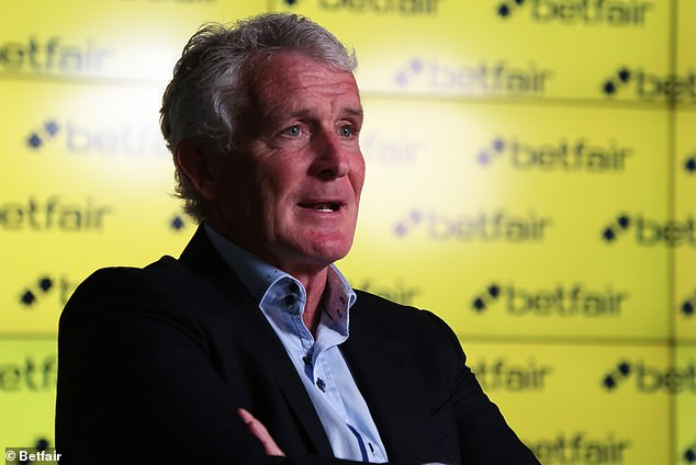 Hughes believes there is plenty of life left in Gareth Bale and that retirement talk is premature