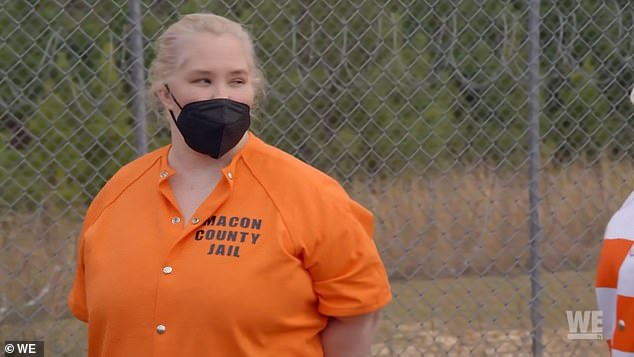 Sweet freedom: The finale of Mama June: Road to Redemption ended on a high note, after a season of watching the Shannon family anxiously await the results of June's criminal trial