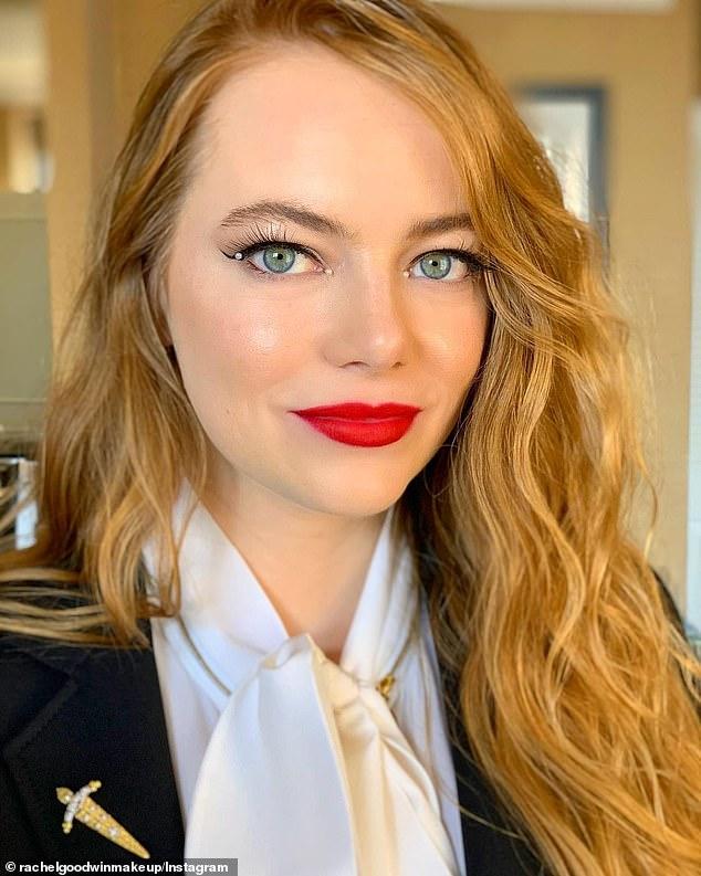 Emma off screen: