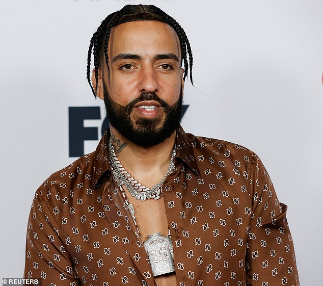 Details:An 18-year-old man who drives rapper French Montana was the victim of an armed robbery of nearly $340,000 in merchandise early Sunday in Manhattan. The rapper was snapped last month in LA