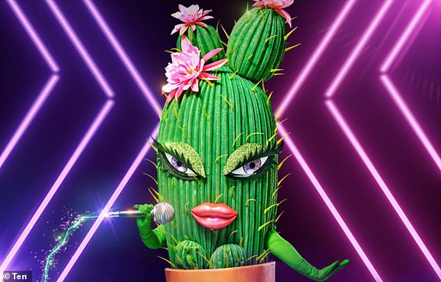 Coming Soon: The Masked Singer will air on Channel 10 later this year