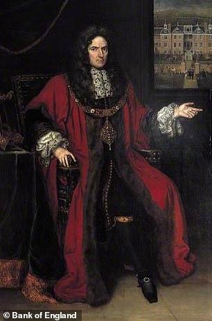 Sir Robert Clayton