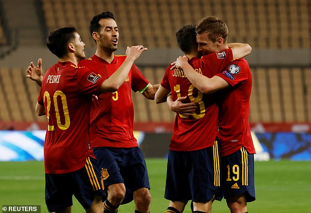 Spain come into the tournament united behind Enrique and his methods and could spring a surprise given few are tipping them to perform very well