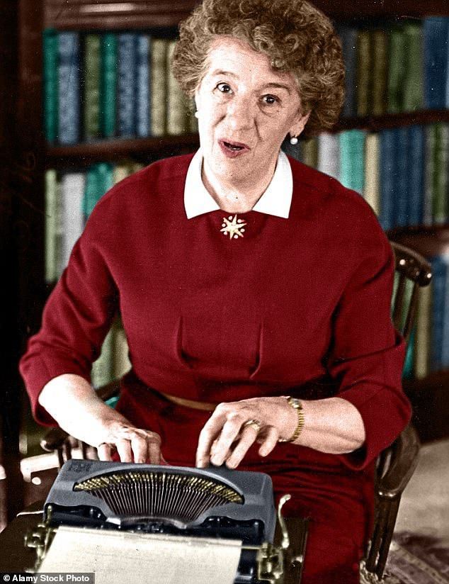 Ms Blyton'swork, including The Secret Seven, the Famous Five, the Faraway Tree, and Noddy, has been sold more than any other children's author.