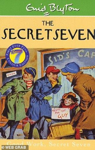 Her work includes Secret Seven, the Famous Five, the Faraway Tree, and Noddy remains extraordinarily popular