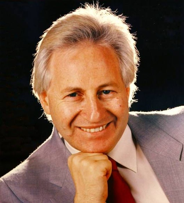 Edelsten was remembered as a kind and caring doctor who was polite to everyone he met. Except those that crossed him