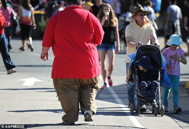 GPs will be paid a bonus £11.50 for each obese patient they refer for weight management help as part of the Government's anti-obesity drive