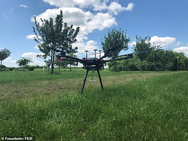 A prototype drone has been programmed to recognize 'impulsive' noises humans in crisis might make—like screams, claps and kicks—and locate survivors of human disasters. It's algorithms can also filter out background noise, like bird calls, the howl of the wind or the motor of the drone itself