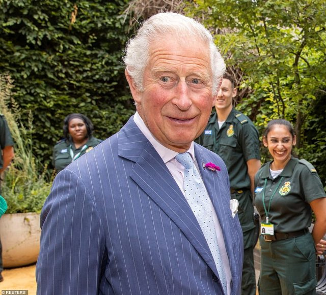 Charles has told the Sussexes that he will change key legal documents to ensure that Archie cannot get the title he would once have inherited by right