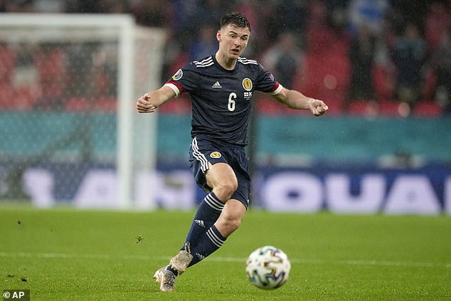 Gilmour's self-isolation has been handled better than Kieran Tierney's injury for the first game