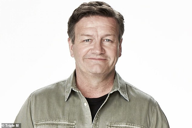 Opinion:The 56-year-old comedian told Daily Mail Australia on Tuesday the ABC 'doesn't have its own direction' and has 'tried to please too many masters' in the past