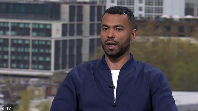 Ashley Cole says England will need to be 'braver' if they are to make it past the next round