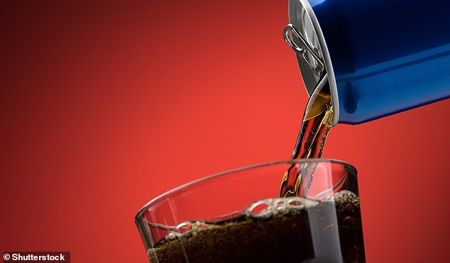 Soft drinks (excluding fruit juice) are one of the largest sources of sugar intake in adults, and the largest single source of sugar for children aged 11 to 18 years, according to the NHS