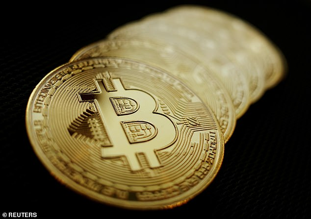 If the money is not recovered, the incident would be the largest-ever cryptocurrency loss in history [Stock image]