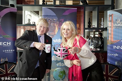 Boris Johnson is said to have had a four-year affair with Jennifer Arcuri ¿ a pole-dancing American businesswoman.