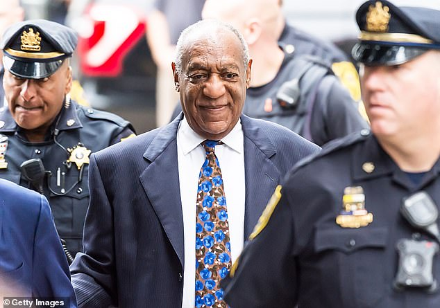 Pennsylvania's highest court overturned Bill Cosby's sex assault conviction Wednesday after finding an agreement with a previous prosecutor prevented him from being charged in the case