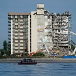 Miami condo collapse: Officials review ALL work of suspended building inspector who dismissed report 💥👩💥