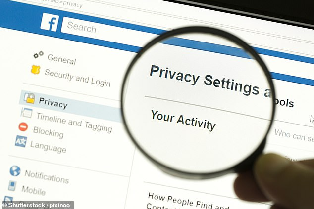 Oversharing on Facebook could give criminals vital clues to what your passwords or reset account questions and answers could be. Adjust your privacy settings to protect yourself