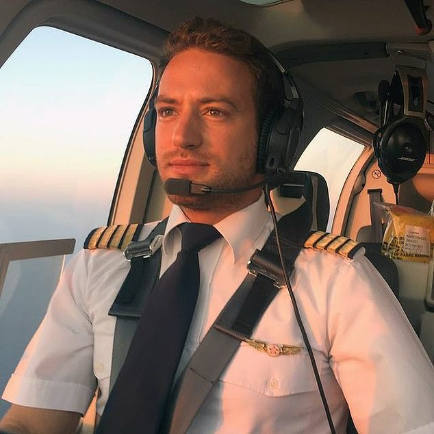 Theories of potential drug involvement were sparked after an investigation into Charalambos Anagnostopoulos's finances revealed he lived a lavish lifestyle, despite earning a pilot's salary