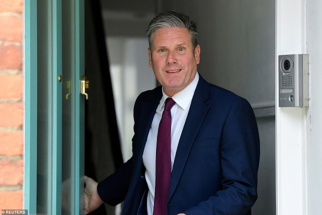 Voters in the West Yorkshire constituency of Batley & Spen are heading to the polls in a crunch by-election which is being widely touted as a referendum on Sir Keir Starmer's leadership of the Labour Party