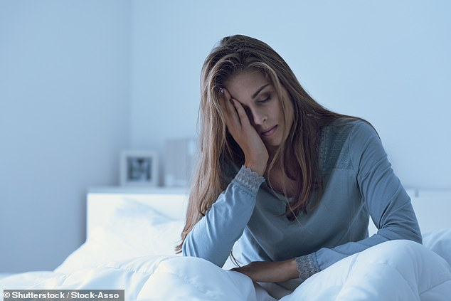 Fatigue was the most common symptom, affecting an estimated 535,000 people, followed by shortness of breath striking 397,000 and muscle ache hitting 309,000