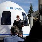 Nearly two dozen Blue Origin employees accuse Jeff Bezos of ignoring safety, toxic workplace 💥👩💥