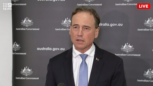 Greg Hunt warned airlines not to hike up airfares for Aussies wanting to come home - but his words appear to have fallen on deaf ears with tickets from many locations where Australian expats are stuck costing thousands more than usual