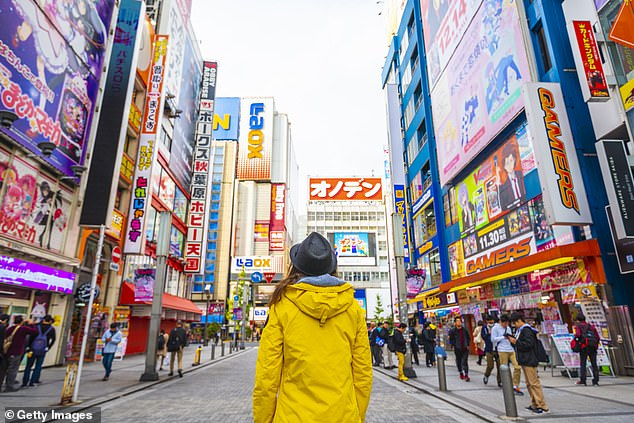 Coming back from Tokyo on August 1 could set you back $5,000 or up to $38,000