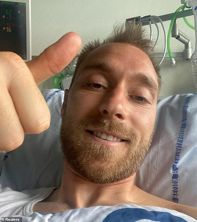 Denmark are on a magic run and want to win the Euros for Christian Eriksen, who suffered a cardiac arrest on the pitch in their opening match