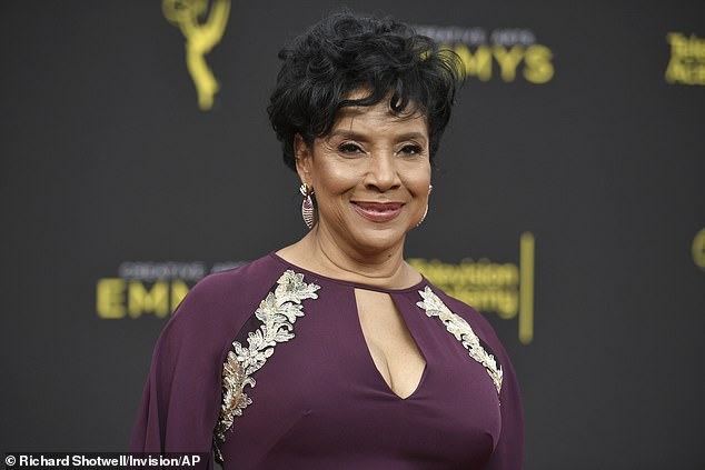 Phylicia Rashad was condemned by students at Howard University in Washington DC - where she is a dean - over a tweet supporting the release of Bill Cosby