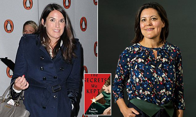 EDEN CONFIDENTIAL: Kate Middleton's cousin Lucy is embroiled in Zhivago book plagiarism row