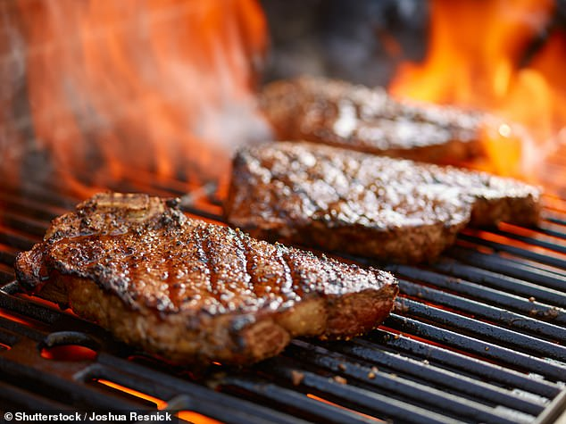 'A deeper understanding of gender roles may be useful to reducing public meat consumption for improved human health and environmental sustainability,' the researchers concluded