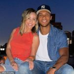 Bachelorette's Clare Crawley and Dale Moss spark marriage rumours with matching rings 💥💥