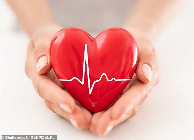 Heart disease is the number one cause of death in British men (in women it's dementia, then heart disease) and it's on the rise, mainly thanks to the epidemic of obesity and type 2 diabetes
