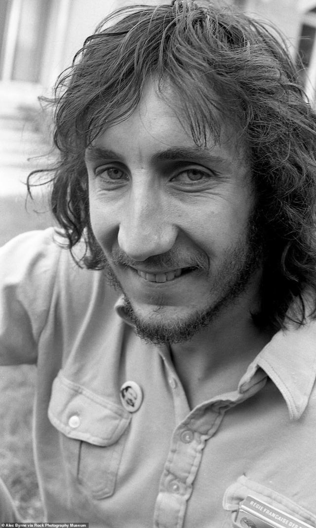 While Townshend, above, was the band's main songwriter,Entwistle and Daltrey also pitched in lyrics. The guitarist and singer also has written articles and essays. The Who have sold 100 million records worldwide and have influenced several different genres of music with their groundbreaking sound. Some critics consider Who's Next to be the band's best album