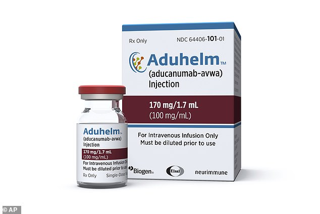 Aduhelm, developed by Biogen, received controversial FDA approval on June 7 despite two failed clinical trials. The FDA is asking for an investigation into itself to look at communications between agency staff and Biogen in the lead up to the drug's approval