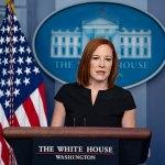 Jen Psaki says Joe Biden believes US children need to learn country's 'challenging' history 💥👩💥