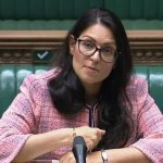 The Base: Priti Patel bans US neo-Nazi group accused of trying to incite violent 'race war' 💥👩💥