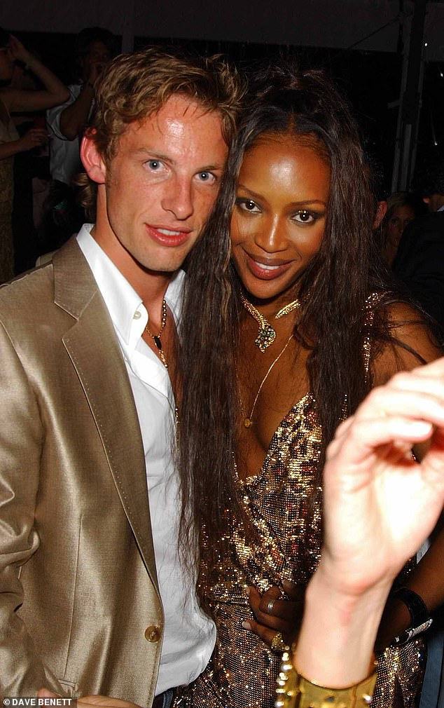 It is not the first time the stars have fallen victim to thieves on the Cote d'Azur.Formula One driver Jenson Button and his wife Jessica were also targeted by thieves in 2015