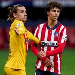 Atletico Madrid 'REJECTED direct swap deal with Joao Felix to bring Antoine Griezmann back' 💥👩💥