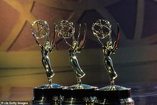 Emmy time! The 73rd Emmy nominations were announced early on Tuesday morning