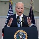 Biden calls Republican voting bills 'the most significant threat to democracy since the Civil War' 💥👩💥