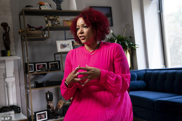 Earlier this month, 1619 Project founder Nikole Hannah-Jones rejected the University of North Carolina's tenure offer and will go to Howard University instead