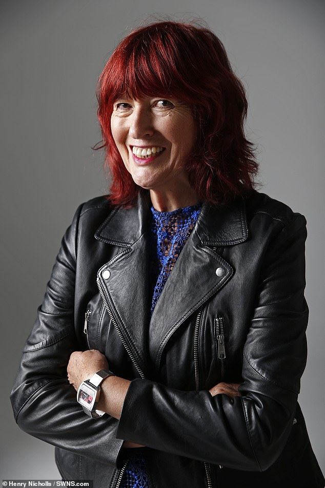 Janet Street-Porter (pictured) reveals why flexible working is a career-tastrophe for women saying, although it sounds like a mum-friendly solution, to get ahead, you have to be visible