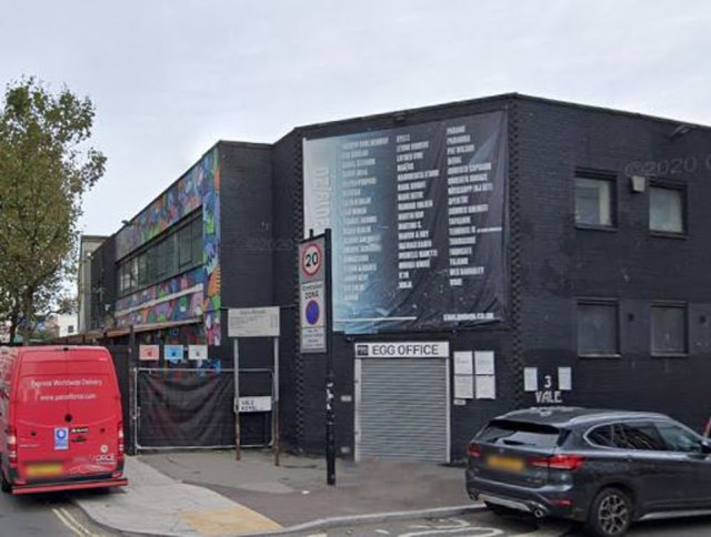 The Egg nightclub in London is getting ready to reopen on Monday, the so-called Freedom Day, as legal curbs are lifted