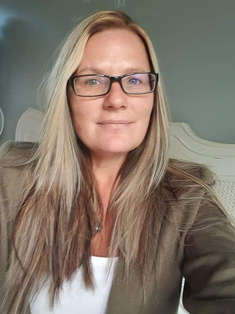 Dorset based Beauty therapist Janine Hornby was due to enroll her 14-year-old son at a boarding school in KZN this week but has scrapped her return